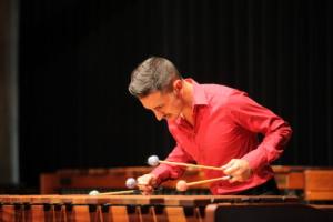 Conrado Moya Percussion